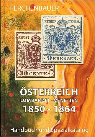 Ferchenbauer Österreich – 4 Bänden